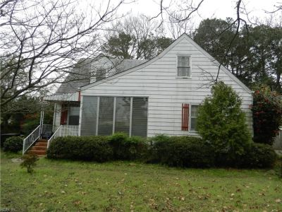 property image for 101 IVY HOME Road HAMPTON VA 23669