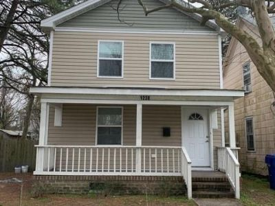 property image for 1238 28th Street NEWPORT NEWS VA 23607