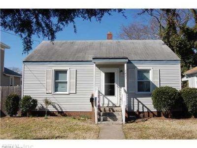 property image for 3221 Verdun Avenue NORFOLK VA 23509