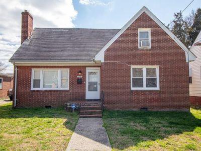 property image for 2717 Myrtle Avenue NORFOLK VA 23504
