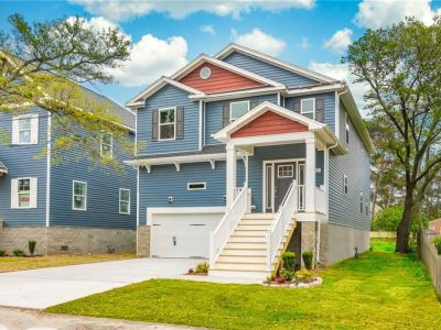 property image for 9562 13th Bay Street NORFOLK VA 23518