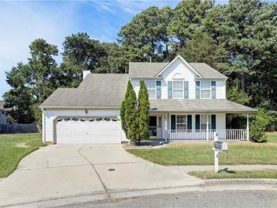 property image for 5 Bob Gray Circle HAMPTON VA 23666