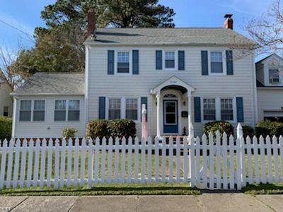 property image for 9327 Peachtree Street NORFOLK VA 23503