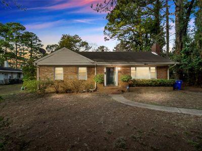 property image for 7413 Rebel Road NORFOLK VA 23505