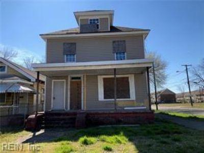 property image for 3215 Roanoke Avenue NEWPORT NEWS VA 23607
