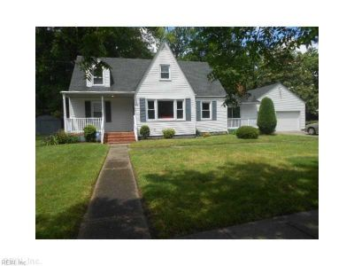 property image for 963 Elm Street NORFOLK VA 23502