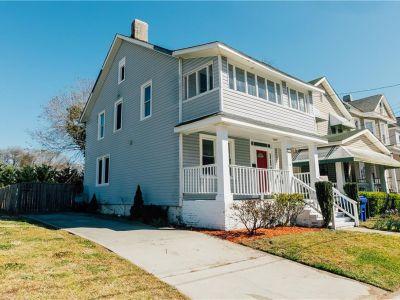 property image for 242 27th Street NORFOLK VA 23517
