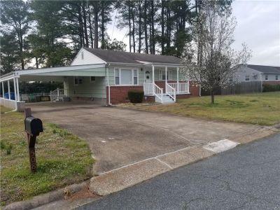 property image for 508 Wooten Lane CHESAPEAKE VA 23323