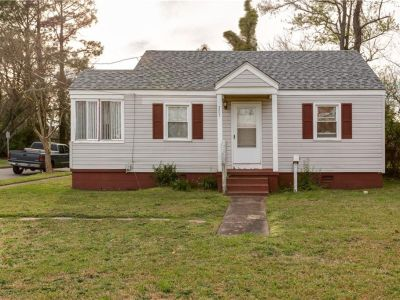 property image for 6603 Sewells Point Road NORFOLK VA 23513