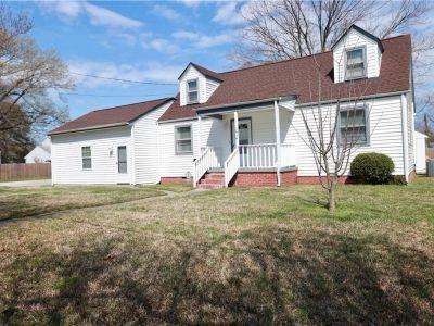 property image for 2434 Shafer Street NORFOLK VA 23513