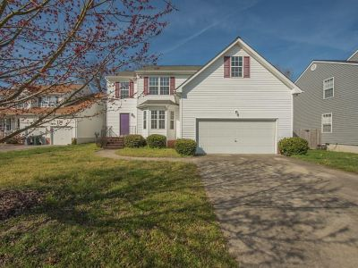 property image for 16 St Johns Drive HAMPTON VA 23666