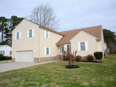 property image for 551 Fox Hill Road HAMPTON VA 23669