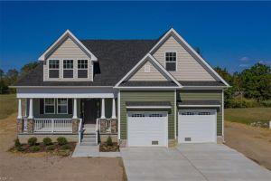 property image for 10 Dove Point Poquoson VA 23662