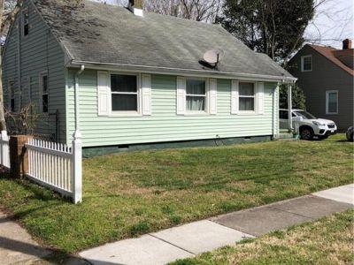 property image for 3816 LARKIN Street NORFOLK VA 23513