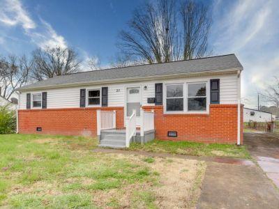 property image for 25 Salem Street HAMPTON VA 23669