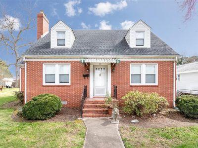 property image for 17 Juniper Street HAMPTON VA 23669