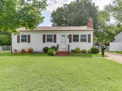 property image for 8520 Orcutt Avenue HAMPTON VA 23605