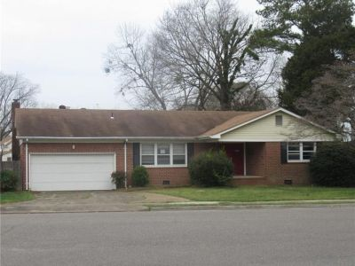 property image for 100 Kove Drive HAMPTON VA 23669