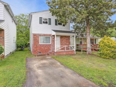 property image for 21 Bland Street HAMPTON VA 23669