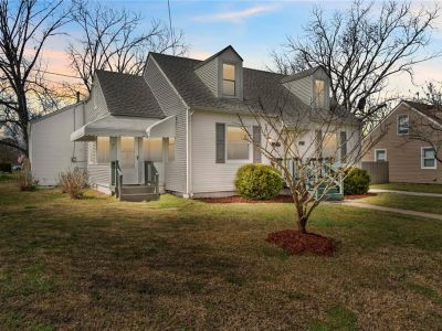 property image for 3641 Pamlico Circle NORFOLK VA 23513