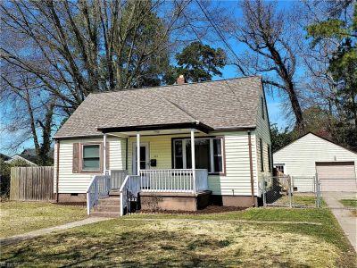 property image for 422 Westmont Avenue NORFOLK VA 23503