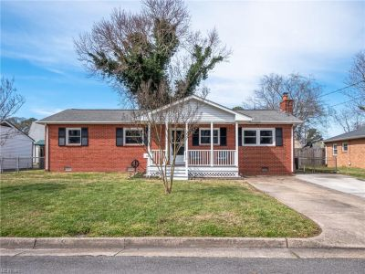 property image for 703 Kings View Court HAMPTON VA 23669
