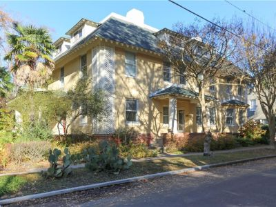 property image for 1103 Claremont Avenue NORFOLK VA 23507