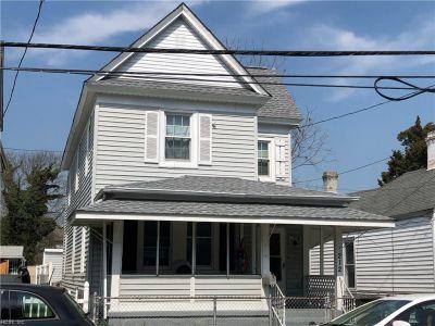 property image for 212 South Hope Street HAMPTON VA 23663