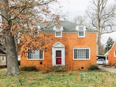 property image for 159 East Avenue HAMPTON VA 23661