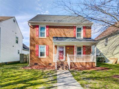 property image for 2828 Gate House Road NORFOLK VA 23504