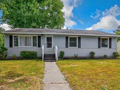 property image for 21 Pennwood Drive HAMPTON VA 23666