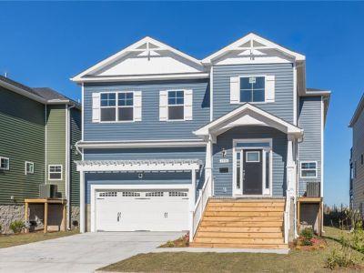 property image for 1550 Lea View Avenue NORFOLK VA 23503