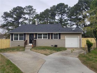 property image for 837 Pine Harbor Drive NORFOLK VA 23502