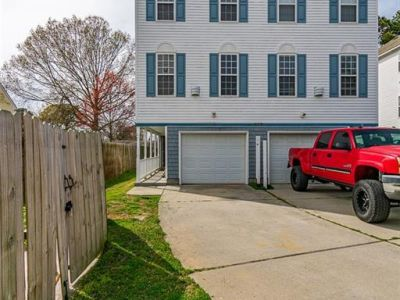 property image for 8123 Redmon Road NORFOLK VA 23518