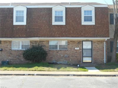 property image for 1823 Olde Buckingham Road HAMPTON VA 23669