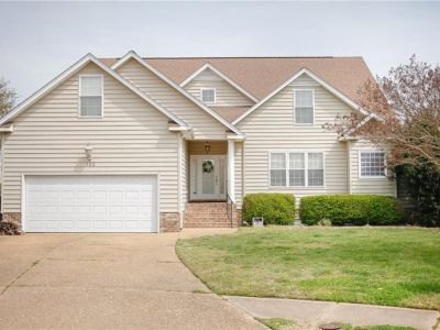 property image for 152 Pine Creek Drive HAMPTON VA 23669