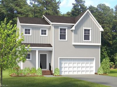 property image for 106 Meadows Landing Lane SUFFOLK VA 23434