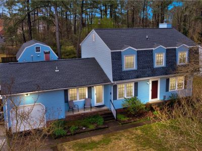 property image for 9 Locust Run POQUOSON VA 23662