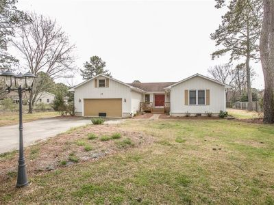 property image for 12 Rue Degrasse  POQUOSON VA 23662