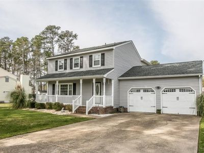 property image for 22 Holly Street POQUOSON VA 23662