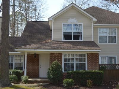 property image for 814 Masters Trail  NEWPORT NEWS VA 23602