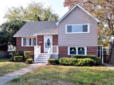 property image for 143 Robinson Road HAMPTON VA 23661