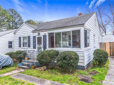 property image for 142 Gillis Road PORTSMOUTH VA 23702