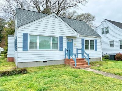property image for 207 Shenandoah Road HAMPTON VA 23661