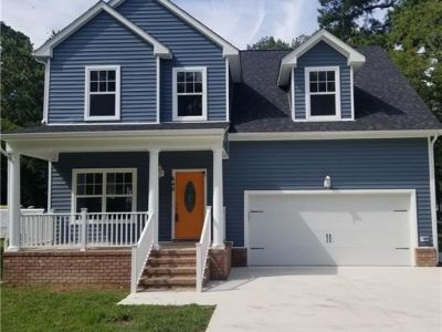 property image for 5 Bland Street HAMPTON VA 23669