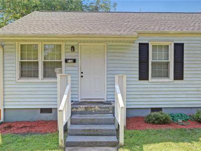property image for 716 Randolph Road NEWPORT NEWS VA 23605
