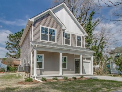 property image for 3425 Argonne Avenue NORFOLK VA 23509