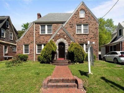property image for 132 Fayton Avenue NORFOLK VA 23505