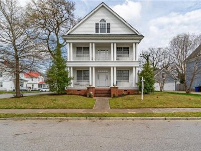 property image for 51 Armstrong Street PORTSMOUTH VA 23704