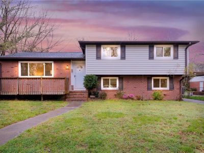 property image for 8337 Quincy Street NORFOLK VA 23518